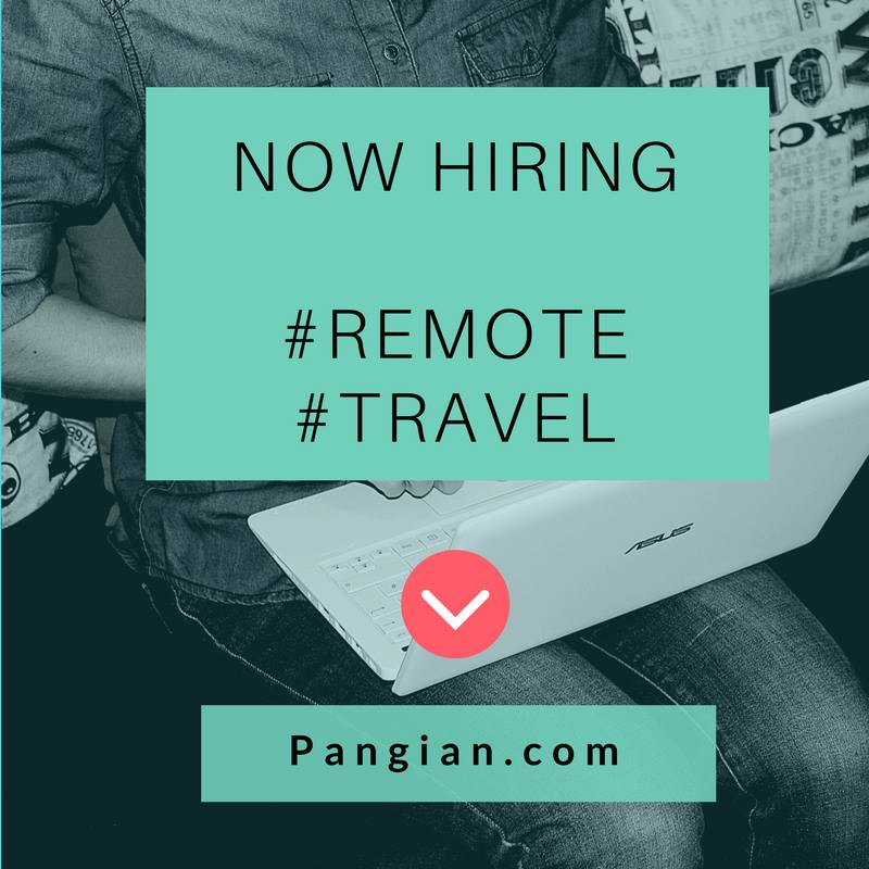 REMOTE WORK: Jobs, Companies & Remote Talent - 121 Countries